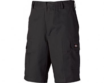 Dickies Cargo Shorts BLACK 46 WAIST ONLY